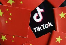 China kills TikTok