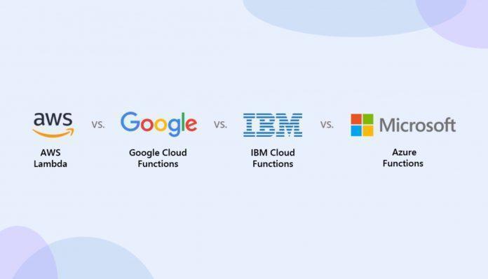 cloud service providers india