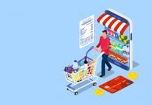 eGrocery market india 2020
