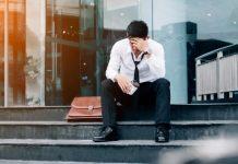 white collar job losses