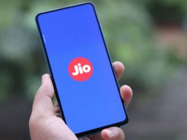Reliance Jio 5G smartphone