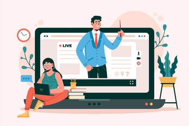 online-courses market