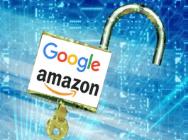 fine on Amazon Google