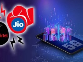 5G India Featured
