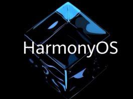 Huawei HarmonyOS Smartphone 2021
