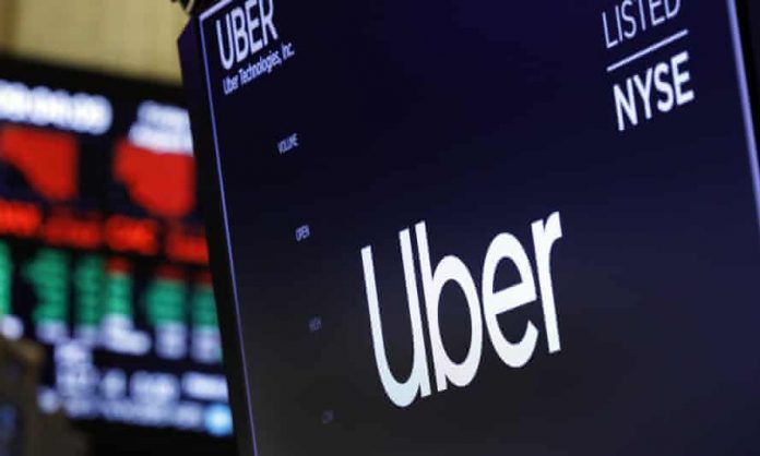 Uber acquires Drizly