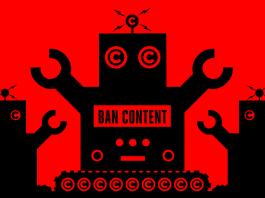 content censorship india