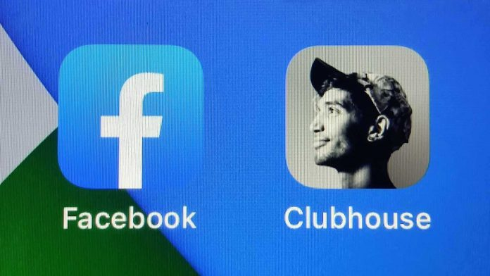 facebook vs clubhouse