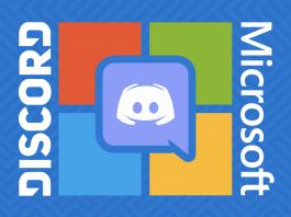 Microsoft discord acquisition