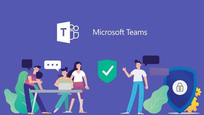 Microsoft teams bug bounty