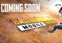 battleground mobile india launch