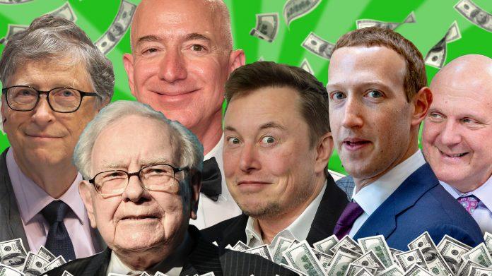 billionaire tax