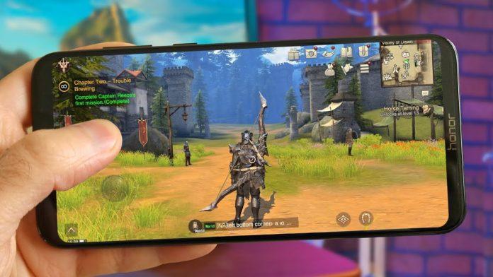 Mobile Gaming Market 2021