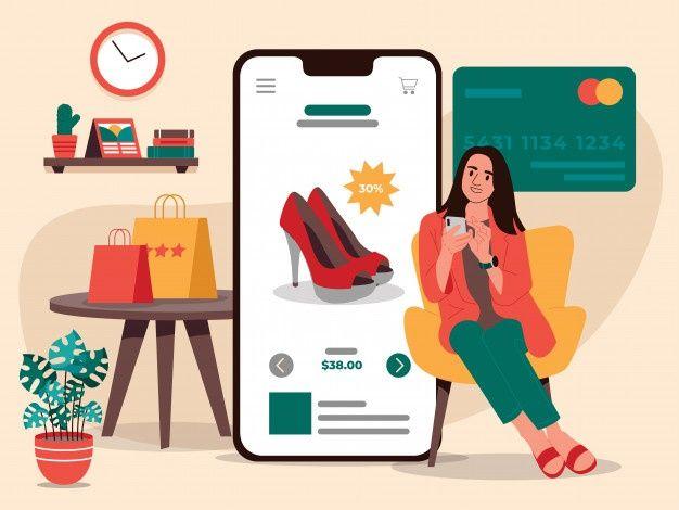 Mobile Shopping Apps 2021