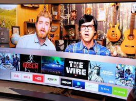 India Smart TV market Q2 2021